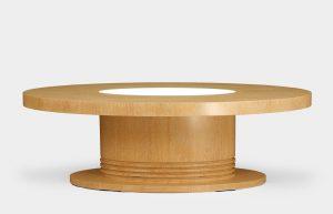 tavolo da pranzo illuminato 1